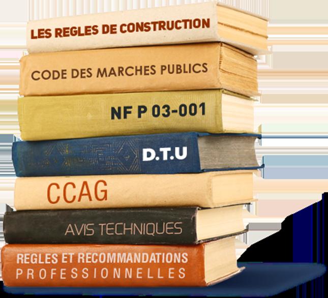 PFO BTP - conseils en bâtiment